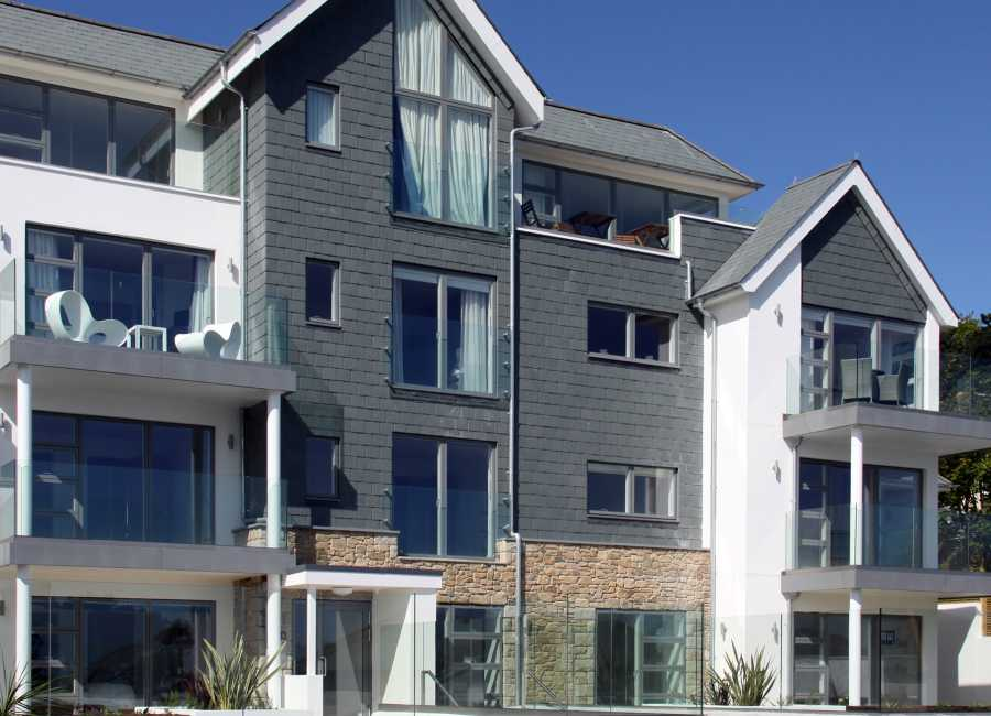 Salt Apartments St Ives Acorn 8